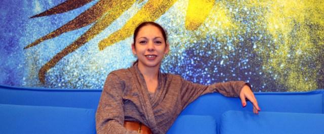 Isabel Araujo-Chirila's Story on Great Customer Service and Stylish Fashion Accessories
