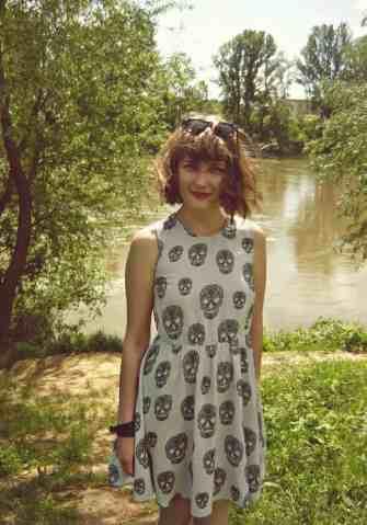 Corina Stef Yardi Romania