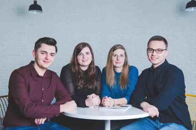 Inside Stories with Yardi Romania's Former IT Interns