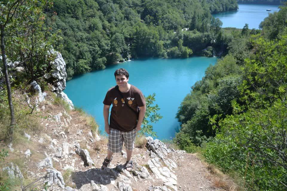 Meet Jeffrey Hamann, the Jet-Setter Supporting Yardi Romania's Matrix Research Department
