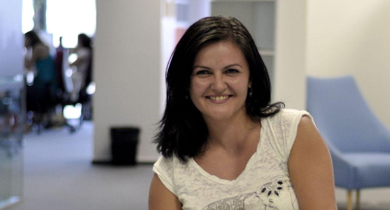 Marketing Stories with Amalia Oțet