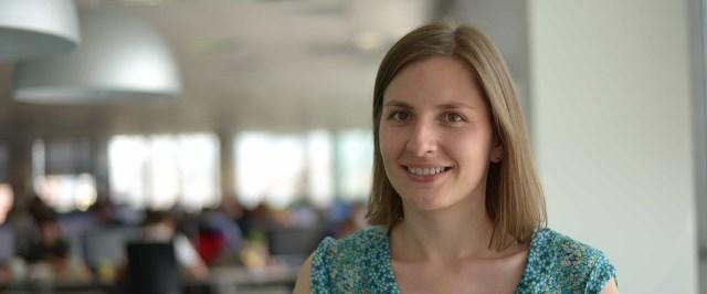 Improving Energy Efficiency with Diana Muntea