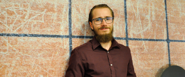 Daring to Change the Game: Andrei, from Theology to Customer Care